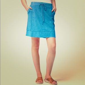 Tommy Bahama Knoll Seamed Skirt